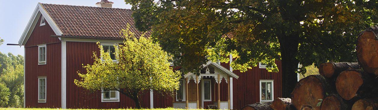 Linneryds gård