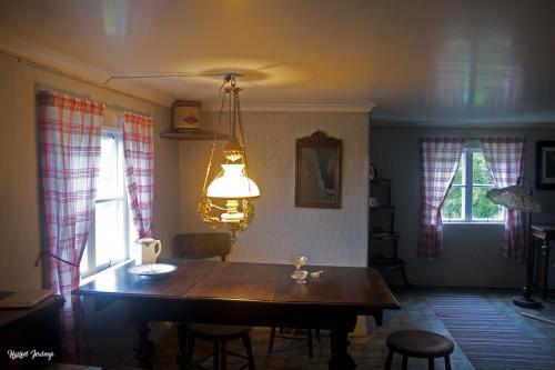 Köket andra våningen