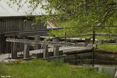 Kvarnagården
